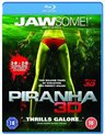 Piranha 3-d
