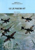 Le Junkers 87 Franse editie