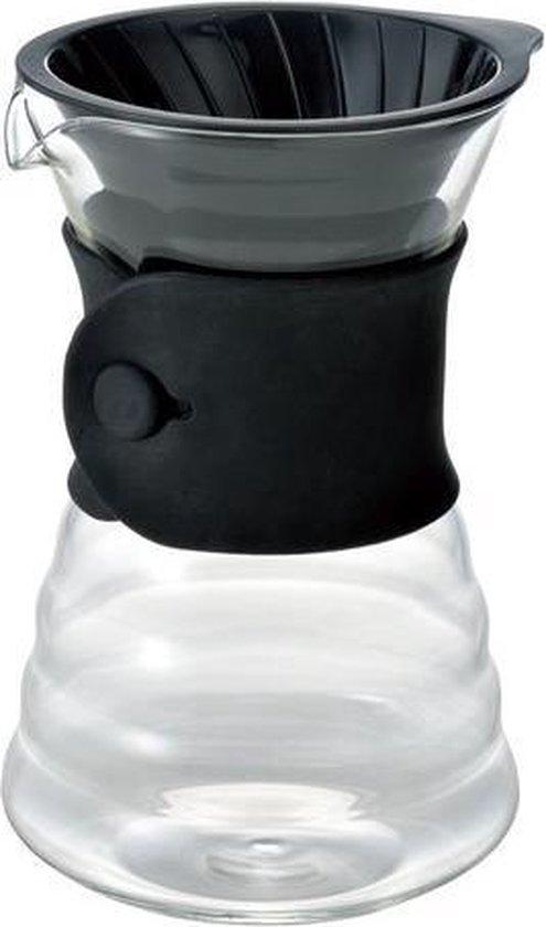 Hario V60 Drip Decanter 02