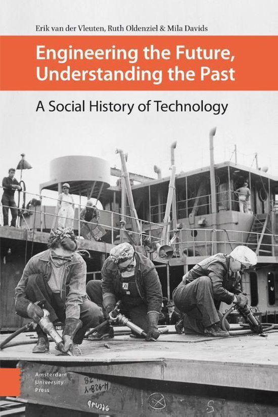 Engineering the Future, Understanding the Past - Mila Davids |
