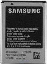Samsung EB464358VUC 1300mAh oplaadbare batterij/accu