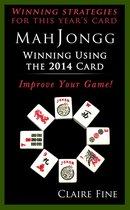 Mah Jongg: Winning Using the 2014 Card