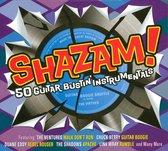 Shazam! 50 Guitar Bustin' Instrumentals