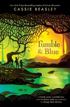 Omslag Tumble & Blue