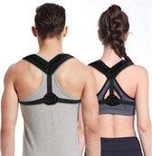 Houding correctie - Posture corrector SIMPLIFIED