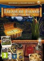 Treasure Island, The Golden Bug - Windows