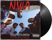Straight Outta Compton (LP)
