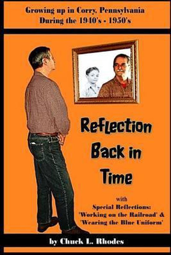 Reflection Back in Time