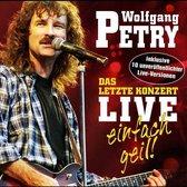 Das Letzte Konzert -Live-