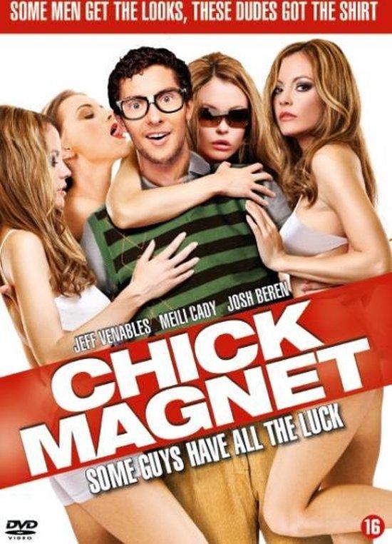 Cover van de film 'Chick Magnet'