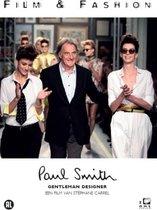 Film & Fashion - Paul Smith: Gentleman Designer