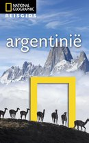 National Geographic Reisgids  -   Argentinië