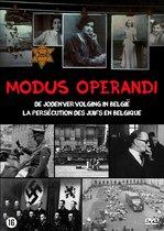 Modus Operandi - De Jodenvervolging in België