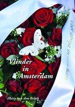 Vlinder in Amsterdam