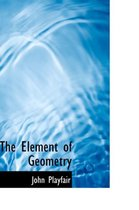 The Element of Geometry
