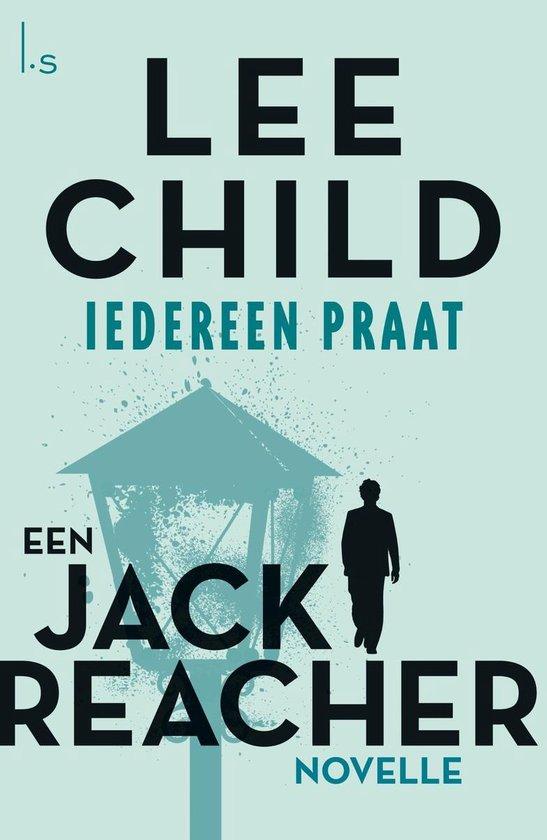 Jack Reacher - Iedereen praat