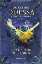 De kleine Odessa II - Het geheim van Lode A