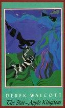 Boek cover The Star-Apple Kingdom van Derek Walcott