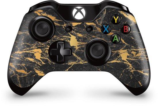 Xbox One Controller Skin Marmer 06 Sticker
