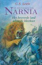 De kronieken van Narnia 2 - Het betoverde land achter de kleerkast