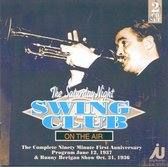 The Saturday Night Swing Club