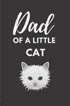 Dad Of A Little Cat