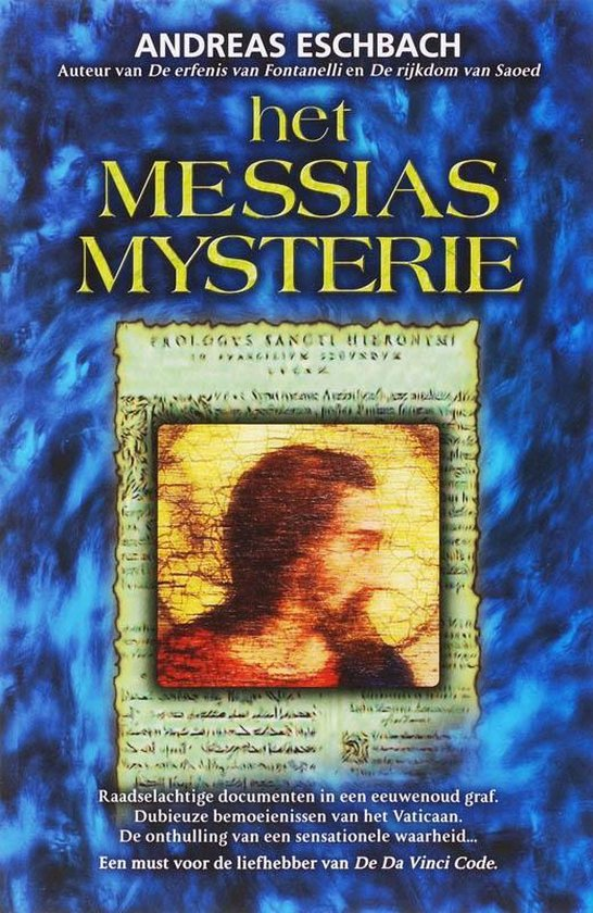 Het Messias-mysterie / Midprice - Andreas Eschbach |