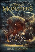 Percy Jackson and the Olympians Sea of Monsters, The