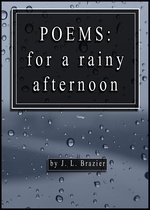 Omslag Poems: For A Rainy Afternoon