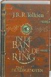 In De Ban Van De Ring 1Deel De Reisgenoten