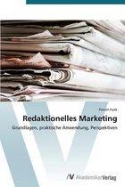 Redaktionelles Marketing