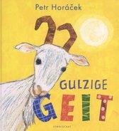 Boek cover Gulzige geit van Petr Horacek (Hardcover)