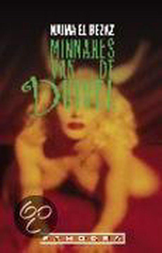 Minnares van de duivel - Naima El Bezaz |