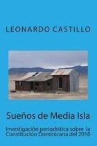 Sue os de Media Isla