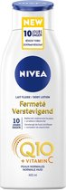 NIVEA Q10plus Verstevigende Bodylotion - 400 ml