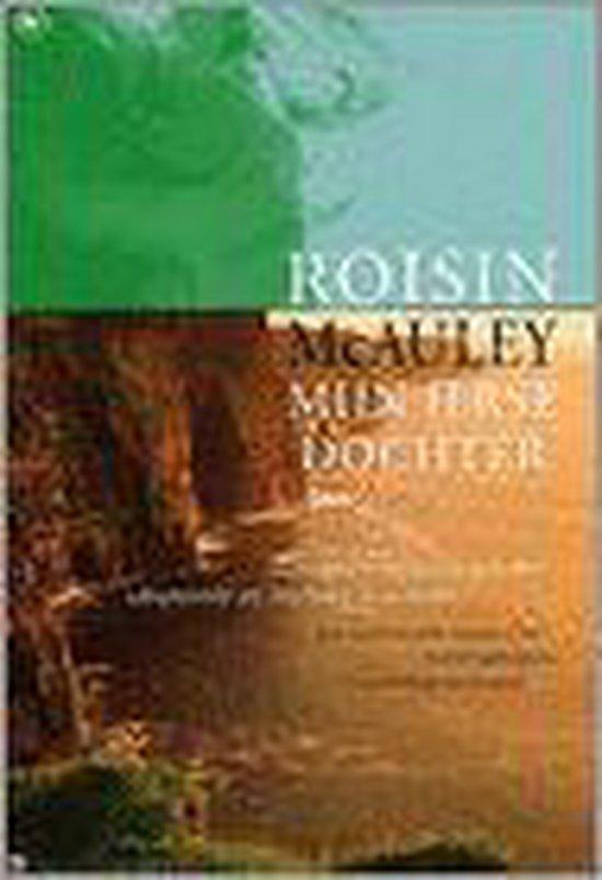 Mijn Ierse Dochter - Roisin Mcauley  