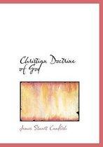 Christian Doctrine of God
