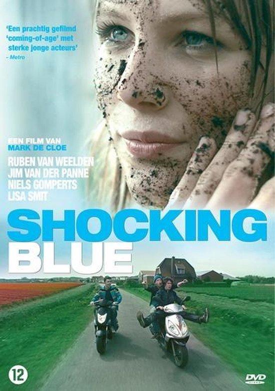 Cover van de film 'Shocking Blue'