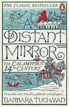 Boek cover A Distant Mirror van Barbara W. Tuchman (Paperback)