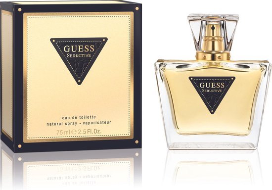 Guess Seductive 75 ml - Eau de Toilette - Damesparfum - GUESS