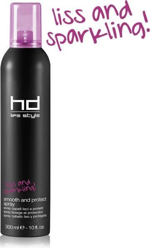 LIFE STYLE HD LISS & SPARKLING