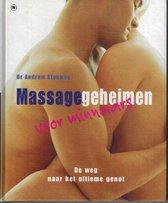 Massagegeheimen voor minnaars