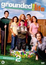 Grounded For Life - Seizoen 2