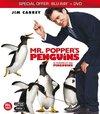 Mr. Popper's Penguins (Blu-ray+Dvd Combopack)