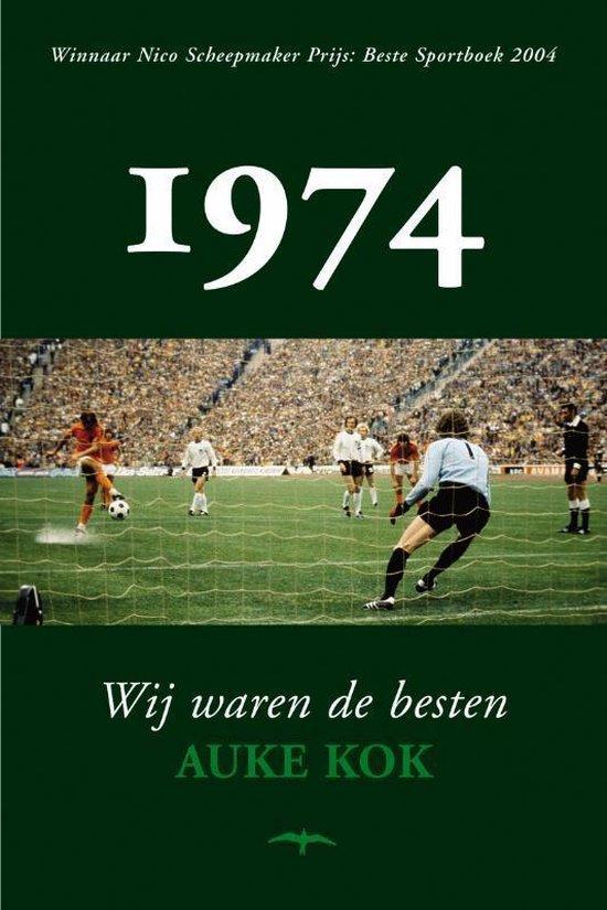 1974 - Auke Kok pdf epub