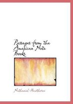 Passages from the American Note Books