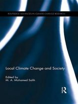 Local Climate Change and Society