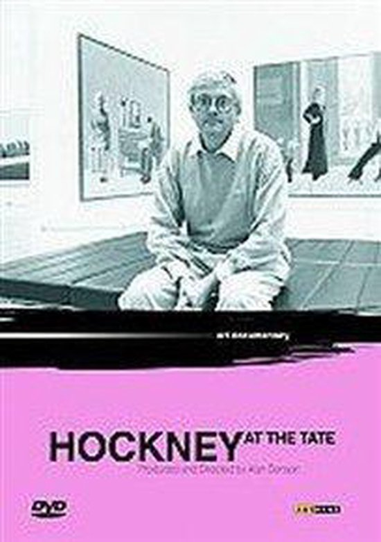 Various: Hockney At The Tate
