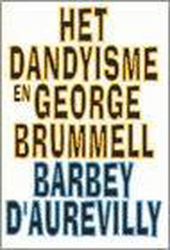 Het Dandyisme En George Brummell - N Allan | Fthsonline.com