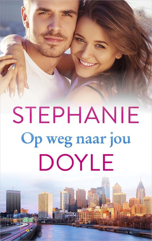 Op weg naar jou - Stephanie Doyle |